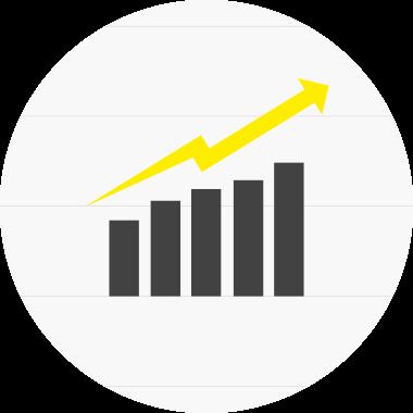 Image of Increase traffic, increase sales
